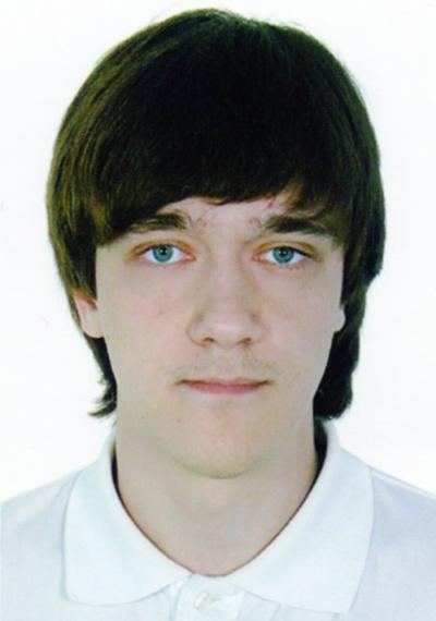 Алиев Павел