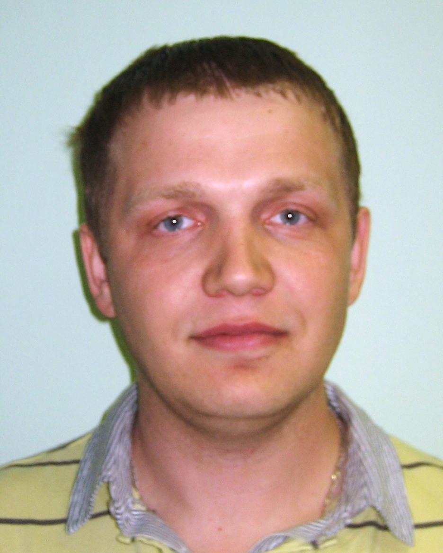 Духанов Дмитрий