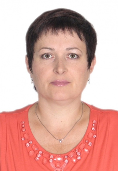 Несина Марина