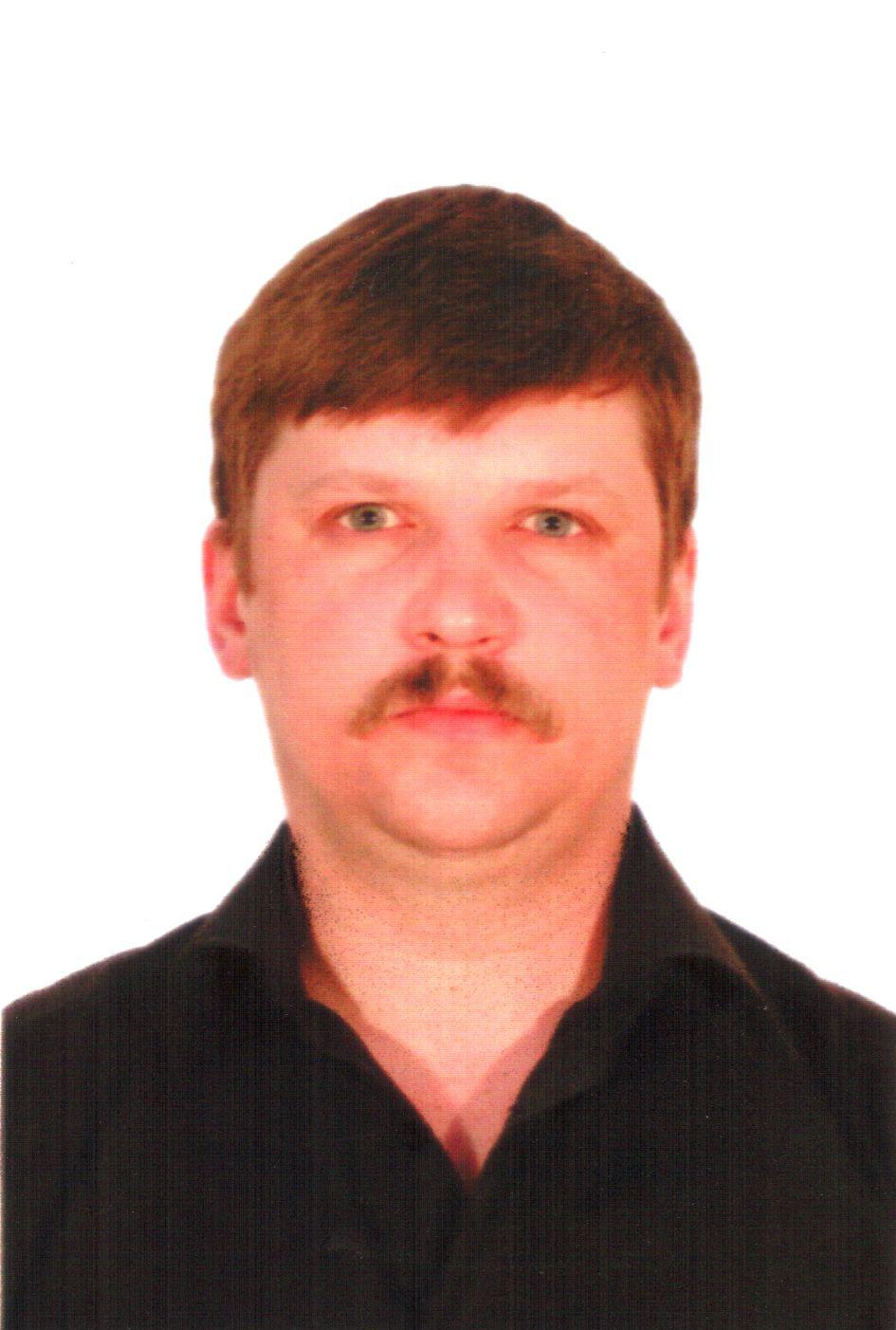 Осипов Вячеслав
