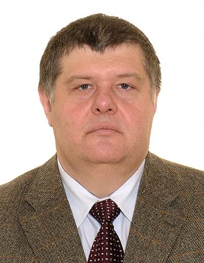 Пененков Виктор