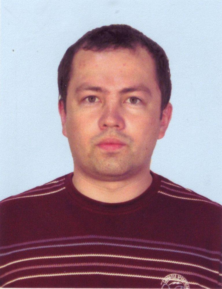 Рожков Андрей