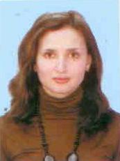 Целовальникова Елена