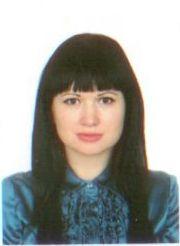 Александровская Жанна