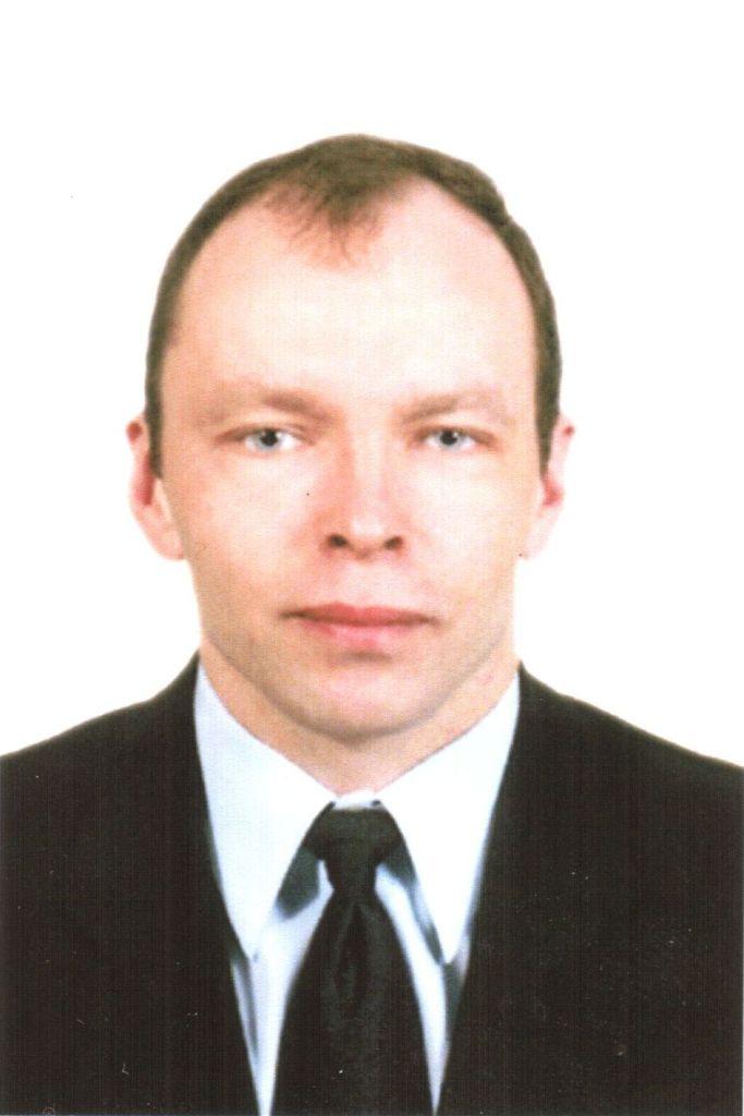 Сауков Станислав