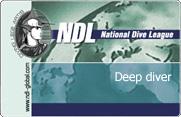 NDL DEEP DIVER – глубоководное погружение