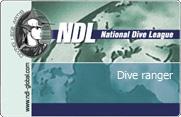 NDL DIVE RANGER – выход из экстремальных ситуаций
