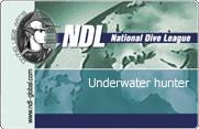 NDL UNDERWATER HUNTER – искусство подводной охоты