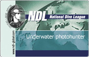 NDL UNDERWATER PHOTOHUNTER – искусство подводной фотосъемки