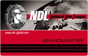 GRANDMASTER NDL