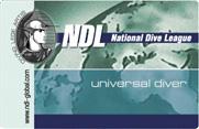 NDL UNIVERSAL DIVER – почувствуй разнообразие дайвинга